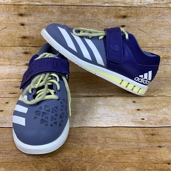 adidas Shoes | Adidas Powerlift 3 Women